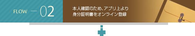 flow02 独身限定ソーシャルアプリ『Face Scene』